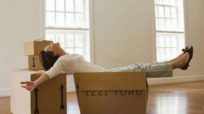 Приметы при переезде на новое место жительство