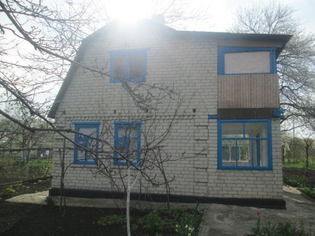 Дача 70м² на участке 6 сот