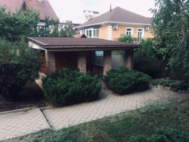 Дом 400м² на участке 7 сот