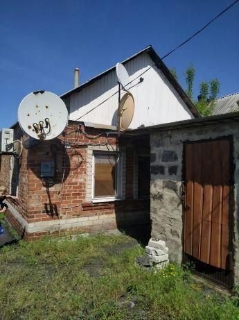 Дом 75м² на участке 114 сот