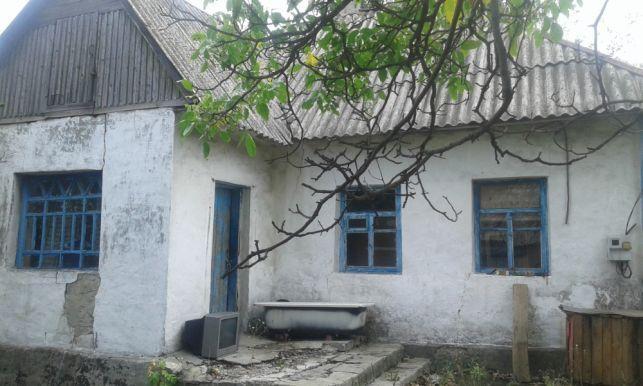 Дом 50м² на участке 20 сот