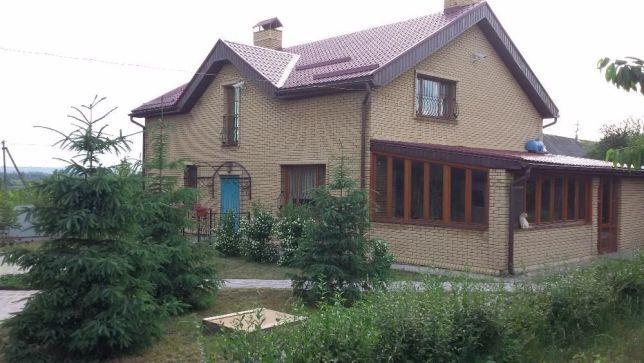Дом 176м² на участке 40 сот