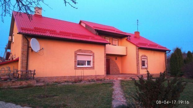 Дом 220м² на участке 40 сот