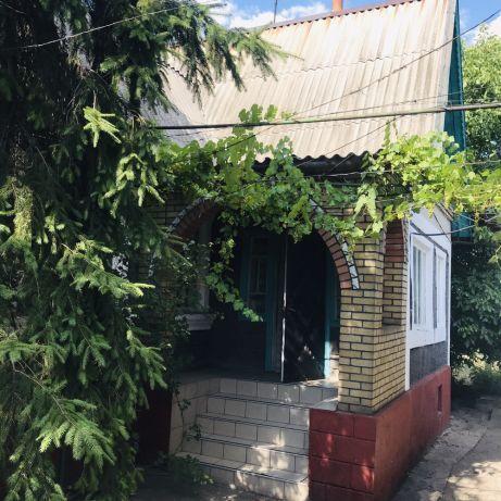 Дом 100м² на участке 8 сот