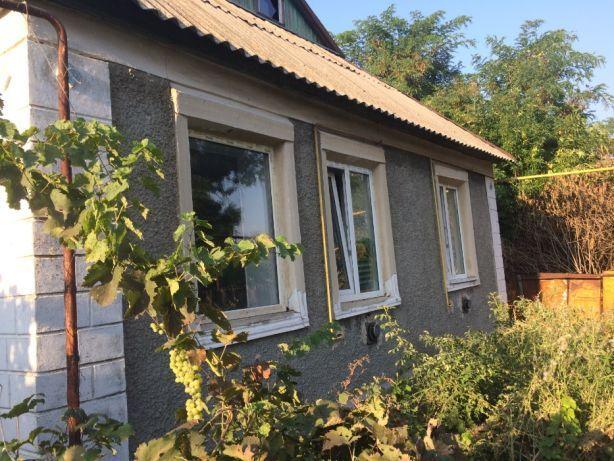 Дом 100м² на участке 13 сот