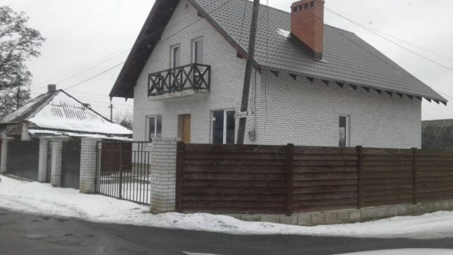 Дом 247м² на участке 4 сот