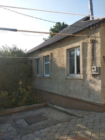 Дом 85м² на участке 8 сот