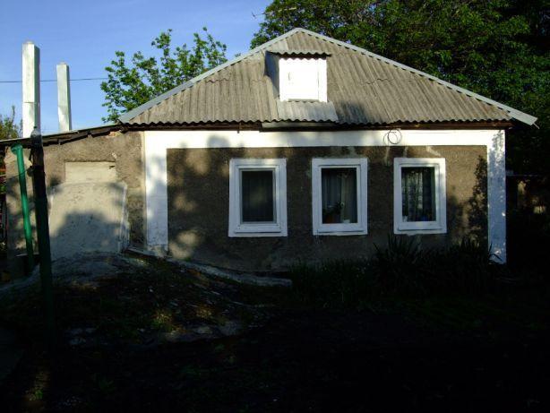 Дом 66м² на участке 6 сот