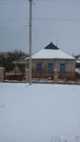 Дом 96м² на участке 9 сот