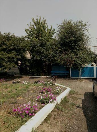 Дом 70м² на участке 5 сот