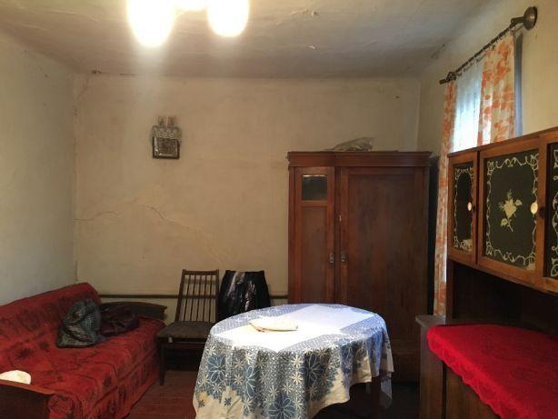 Дом 55м² на участке 5 сот