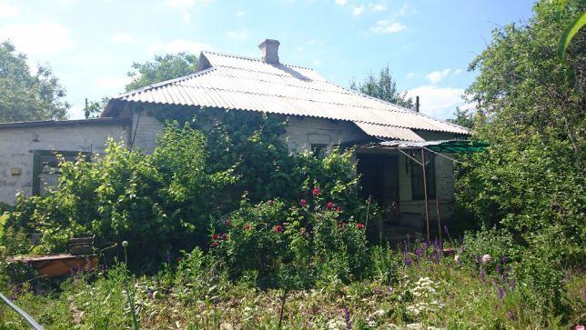Дом 100м² на участке 10 сот