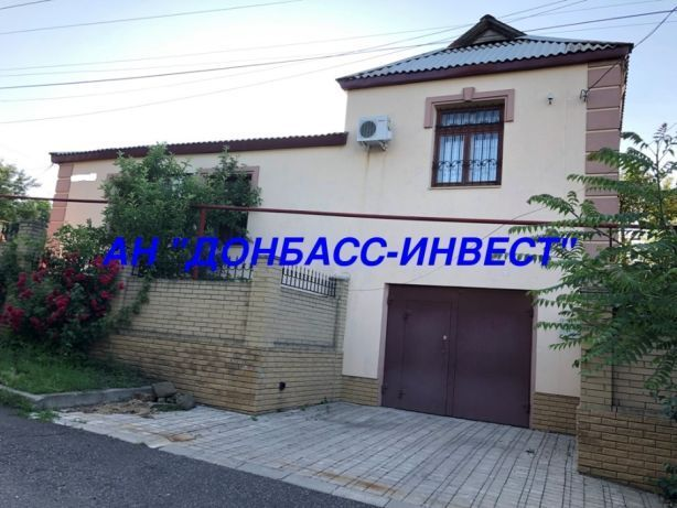 Дом 220м² на участке 6 сот