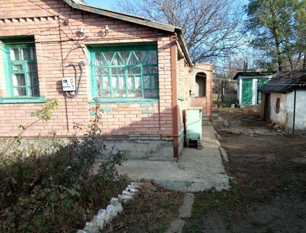 Дом 73м² на участке 17 сот