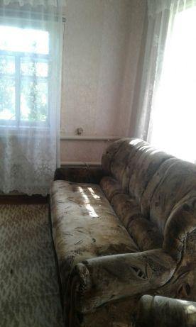 Дом 90м² на участке 10 сот