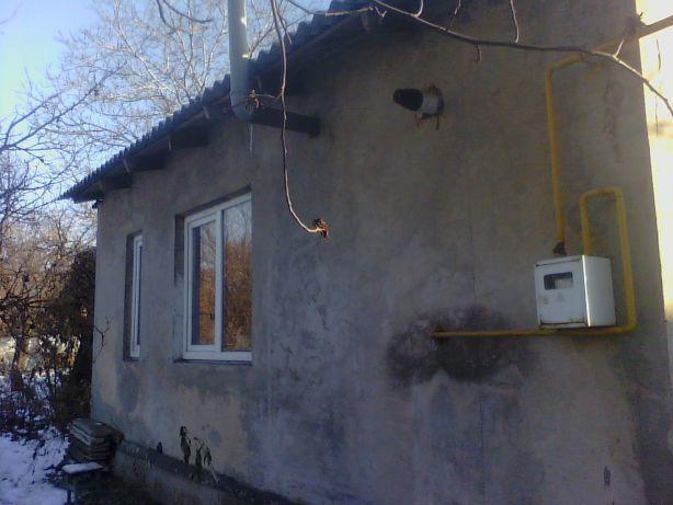 Дом 80м² на участке 9 сот