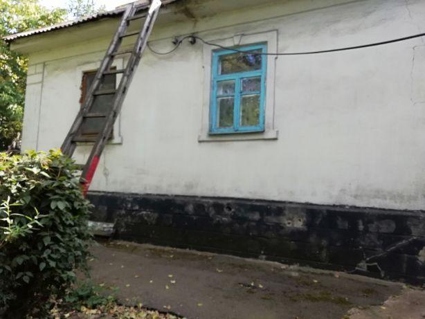 Дом 53м² на участке 5 сот