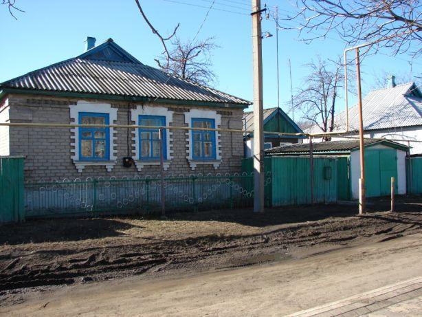 Дом 120м² на участке 8 сот
