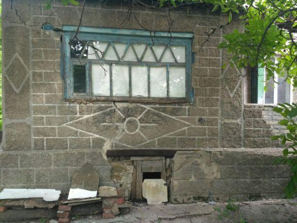 Дом 47м² на участке 15 сот