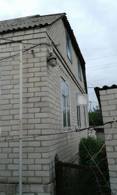 Дом 64м² на участке 18 сот
