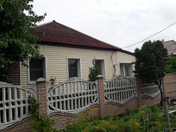 Дом 78м² на участке 6 сот