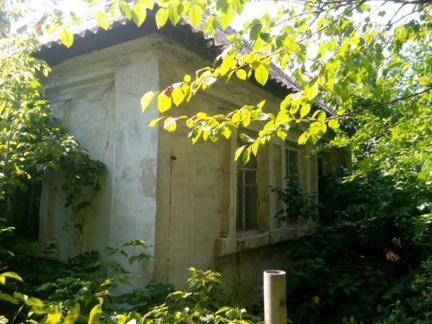 Дом 50м² на участке 9 сот