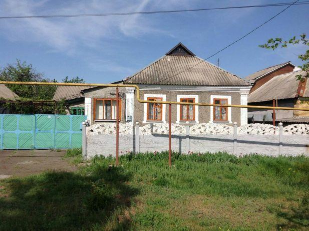 Дом 75м² на участке 10 сот