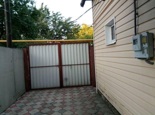 Дом 120м² на участке 2 сот