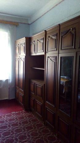 Дом 80м² на участке 6 сот