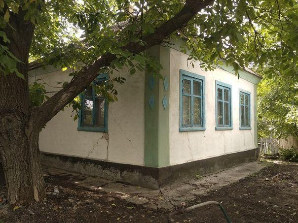Дом 54м² на участке 1 сот