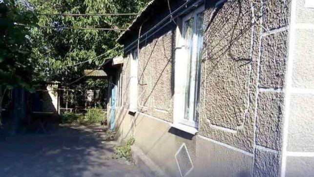 Дом 70м² на участке 6 сот