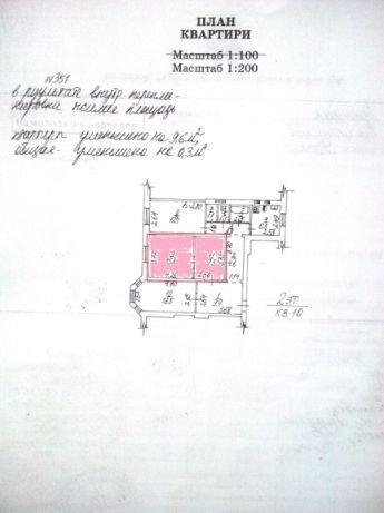 Комната 24м² в null-к, 2/2 эт