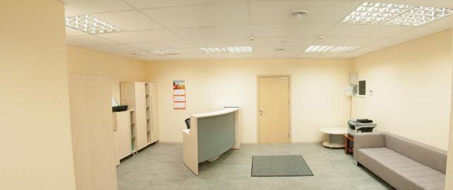 Офис (), 128м²