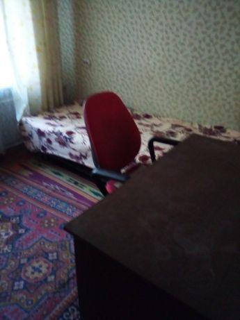 Комната 44м² в 1-к, 1/5 эт