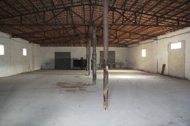 Складское помещение, 300м²