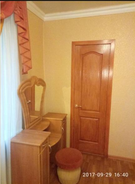 2-комнатная Дружковская 1/5 с раздельными комнатами, отличное состояни