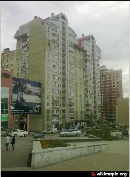 новострой Ильича 19-а , 2-комнатная 9/17 хорошее состояние, общая 52 м