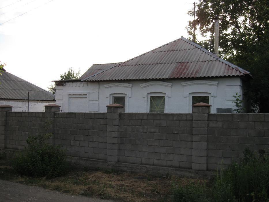 Дом центрально городской р-он Ольховская