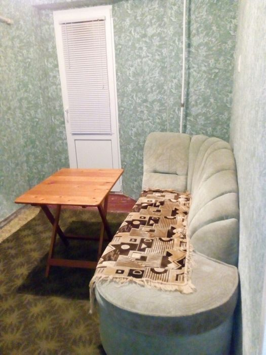 Продам 1-но комнатную квартиру на фильтровальной с отдельным входом!!!