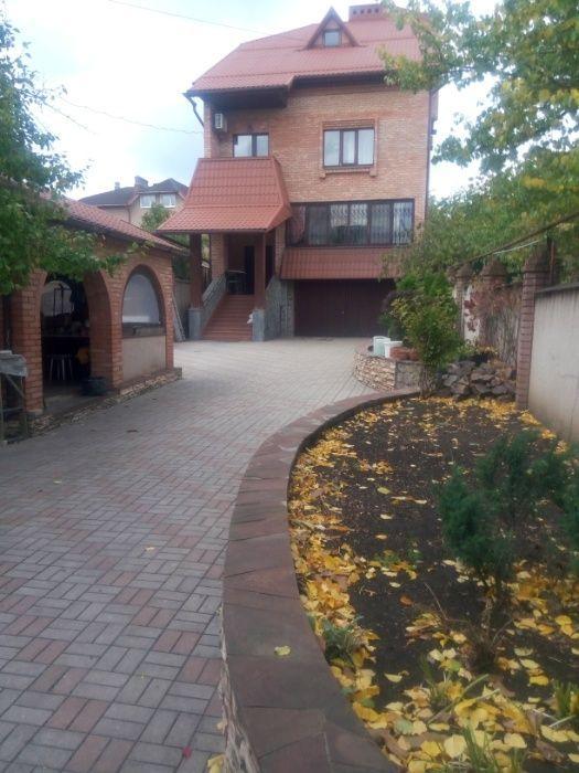 Продам мини Отель 400м2 ул. Дубравная от собственника