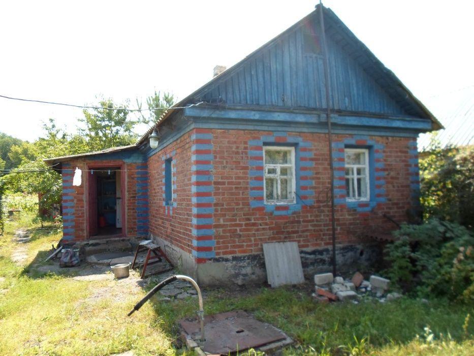 Продаётся дом (не дорого)