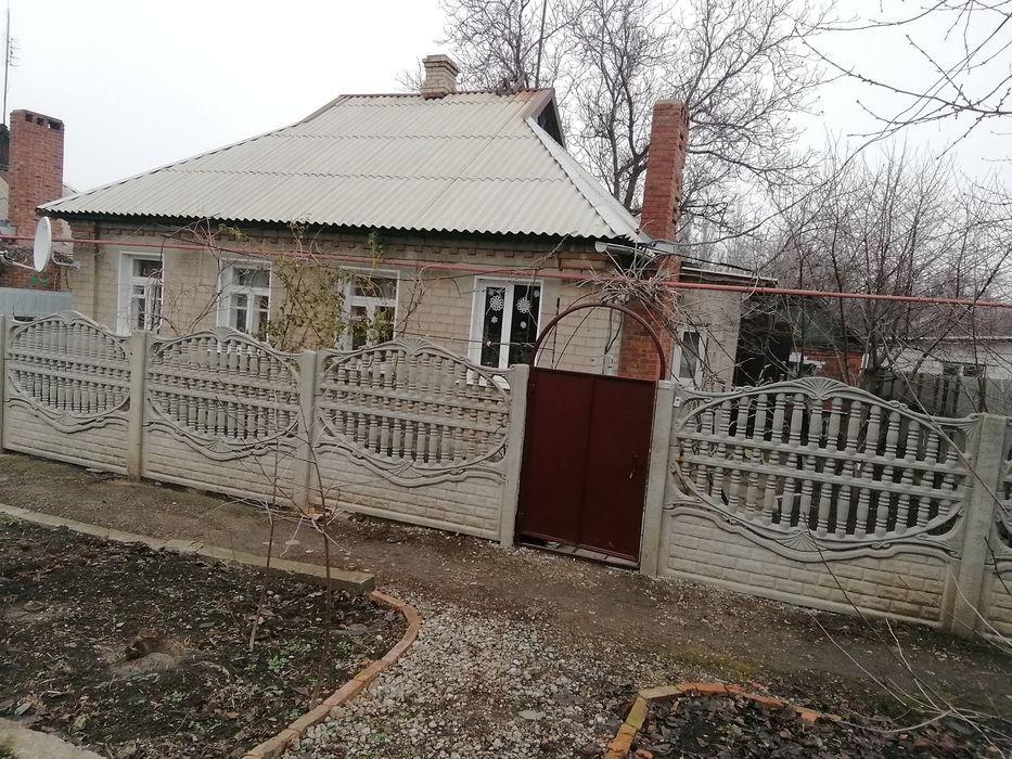 Дом (ЦГР Короленко)