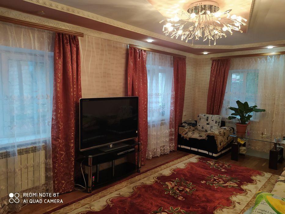 Срочно продается дом в Енакиево на Веровке или меняю на микроавтобус
