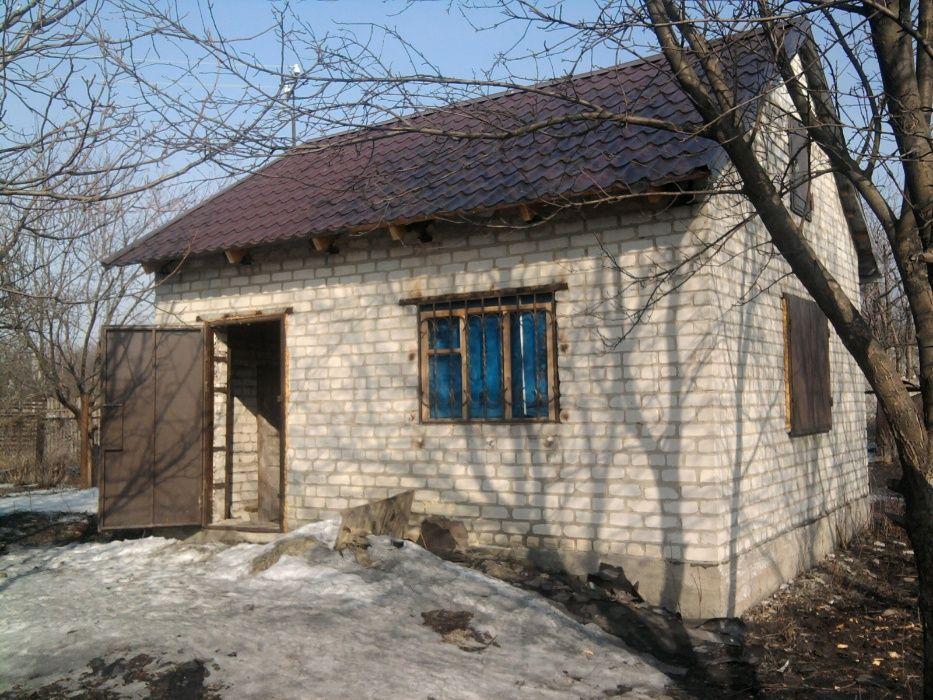 Дача в Донецке
