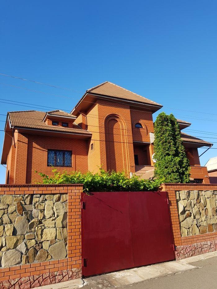 Добротный дом в Макеевке 89 000 $ (торг) район Горняцкого суда