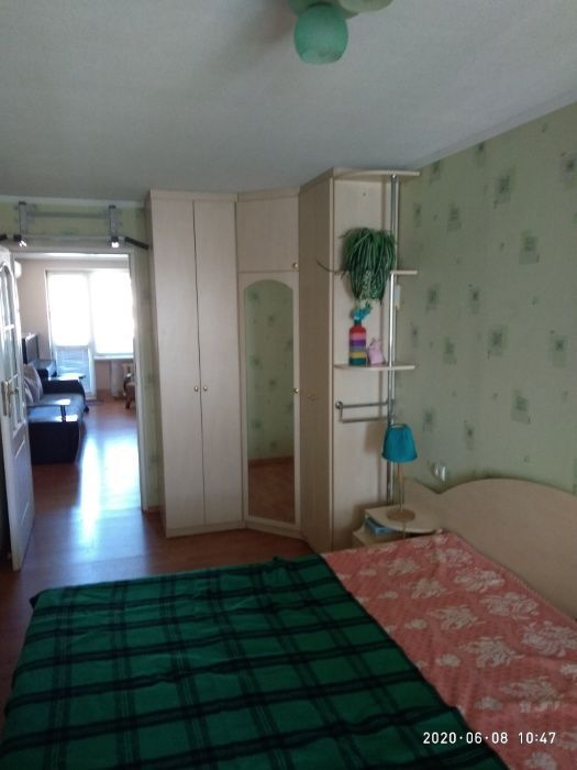Сдается на долгий срок 3-х ком.квартира, бульвар Школьный