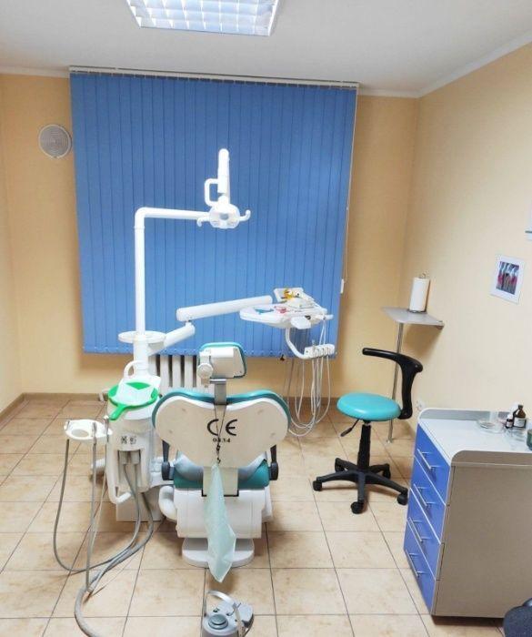 Продам отличную стоматологию.