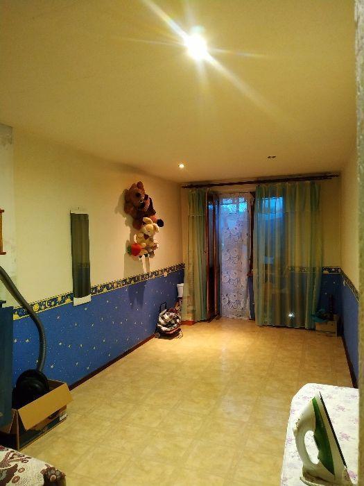 3к. Мариупольская развилка. Кирпичный дом в зеленой зоне. Ремонт 80%
