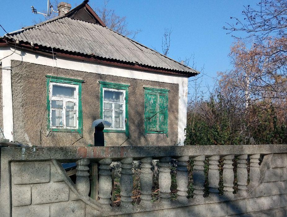 Продам дом с газом в Кировском районе!