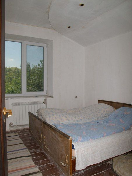 Квартира 3-х комнатная под ремонт